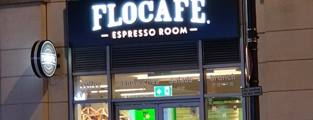 Flocafe Espresso Room is one of London-2.