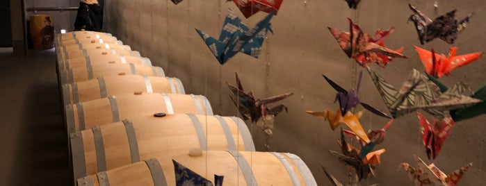 Bodegas Contador is one of North Spain.