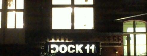 Dock 11 is one of Berlin.