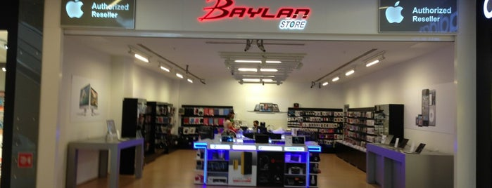 Baylan Apple Authorized Store is one of Annaさんのお気に入りスポット.