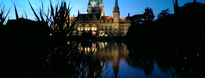 Guide to Hanover's best spots