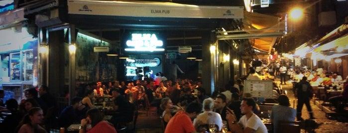 Elma Pub & Beercity is one of yenilist.
