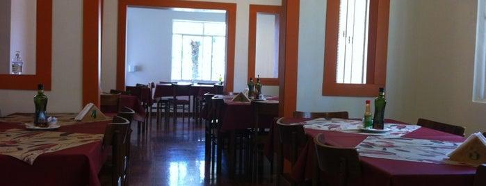 Patrício Restaurante Árabe is one of Lugares guardados de aline.
