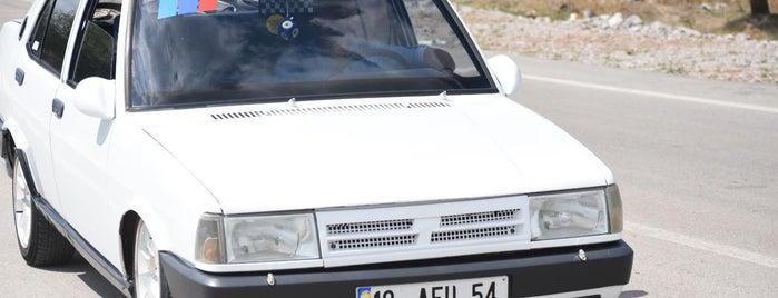 Erdek Ocaklar Tatil Köyü is one of * GEÇİYORDUM UĞRADIM *.