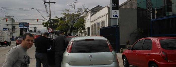 SulAmérica is one of Paulo'nun Beğendiği Mekanlar.