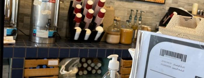 Karak & Waffle is one of Queen'in Kaydettiği Mekanlar.