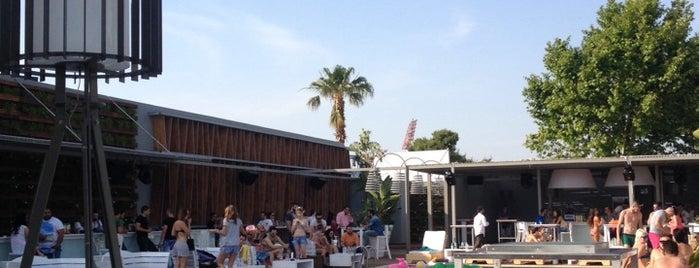 OCEAN Poolside All Day - RestoClub is one of sophia'nın Beğendiği Mekanlar.
