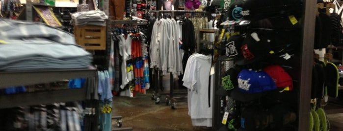 Tilly's is one of Freaker USA Stores Pacific Coast.