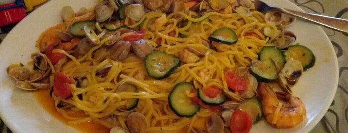 Peccato di Gola is one of Dove mangiare fuori casa?.