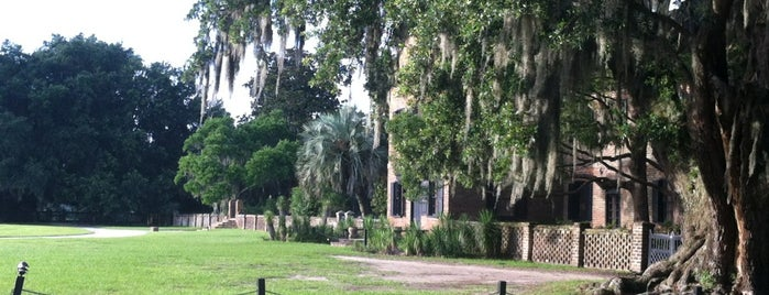 Middleton Place Restaurant is one of The Tastes that Make the City: Charleston.