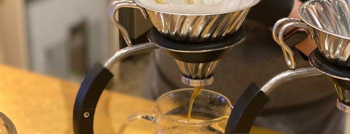 Drip Coffee is one of ♒︎ 님이 저장한 장소.