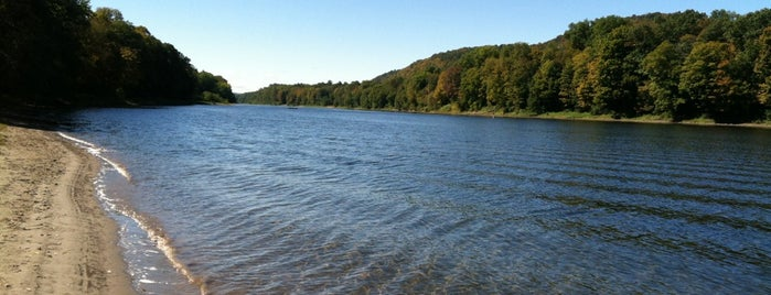 Turtle Beach is one of Delaware River Adventure Ideas.