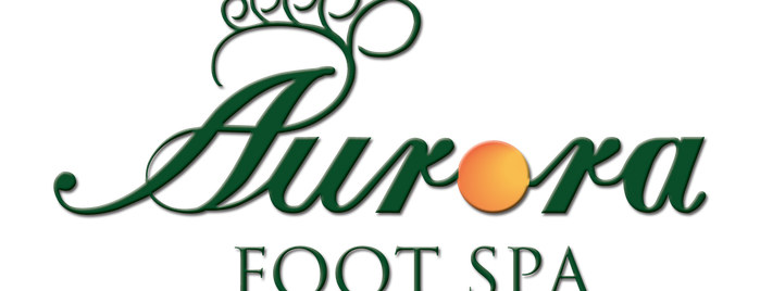 Aurora Foot Spa is one of Locais salvos de Jenny.