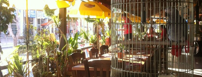 Mexican Restaurant is one of 💞Оксана💞'ın Beğendiği Mekanlar.