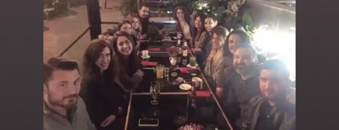 İnizio Cafe is one of BizimTaraf💜.