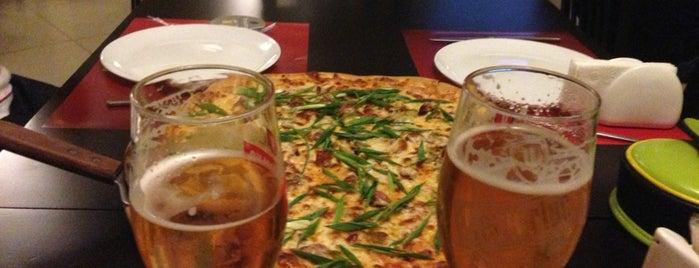 Buona Pizza is one of Мои места.