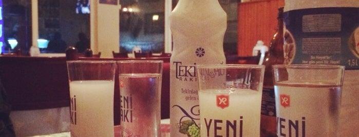 Umut Restaurant (Şadan'ın Yeri) is one of İstanbul dışı turkiye.