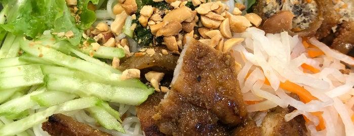 팜티진쌀국수 is one of 🍜 Pho & Banh Mi.