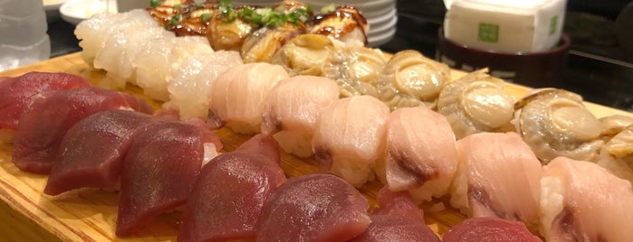 Donghaedo is one of seafood.