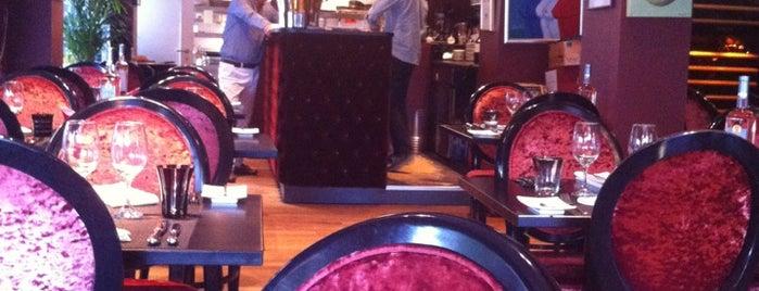 La Suite is one of Tim's Favorite Restaurants & Bars around The Globe.