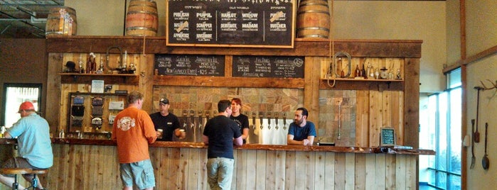Societe Brewing Company is one of San Diego Faves.