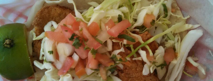 La Fuente Mexican Grill & Seafood is one of San Diego: Taco Shops & Mexican Food.