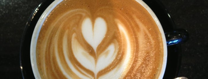 Houndstooth Coffee is one of Austin 2017.