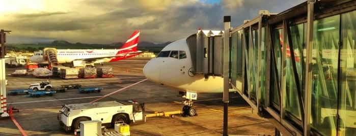 Aeropuerto Internacional Sir Seewoosagur Ramgoolam (MRU) is one of Free WiFi Airports 2.