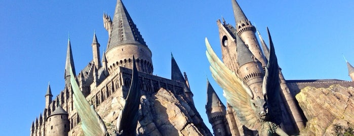 The Wizarding World Of Harry Potter - Hogsmeade is one of Florida.