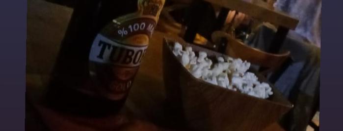 %100 TURUNÇ is one of Locais curtidos por Cansu.