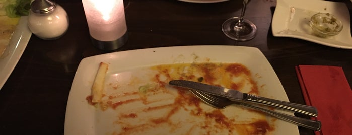 L'italiano is one of lekker essen in osna.
