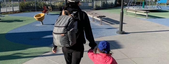 Mission Bay Kids Park is one of Locais salvos de Reinaldo.