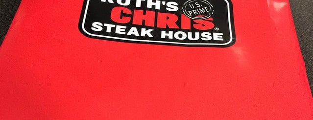 Ruth's Chris Steak House is one of venice-ish.