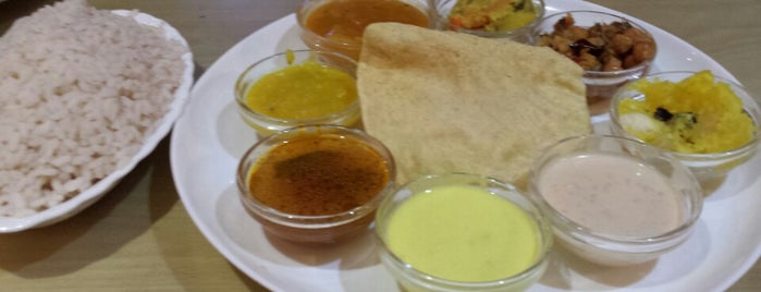 Ananthapuri Restaurant is one of GoEuro.