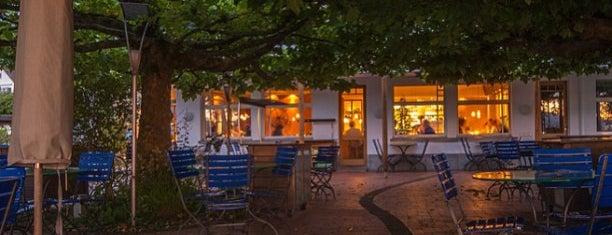 Hotel Restaurant Schiff is one of Basel.