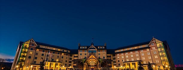 Mount Airy Casino Resort is one of Fun.