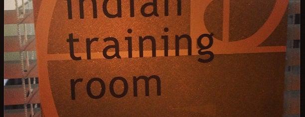 SAP Building A is one of Posti che sono piaciuti a Lisa.