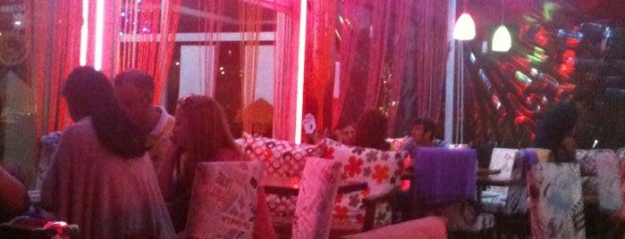 Doğa Cafe is one of Orte, die 🎨merve 🎨 gefallen.