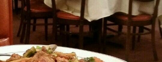 Lo's Hunan Szechuan Restaurant is one of Fairfax Office Favorites.