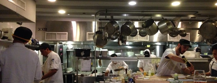 L'Artusi is one of NYC.