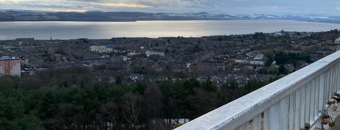 Dundee Law is one of Scotland.