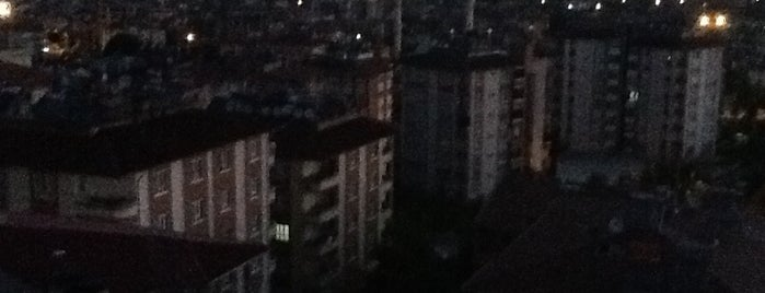 Şahin Tepesi is one of Orte, die Nur gefallen.