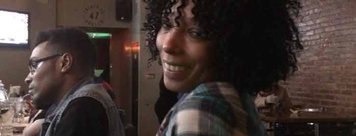2647 Harlem is one of Bar hoppin!!.