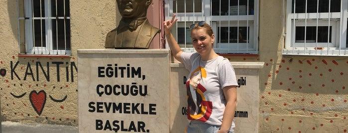Remzi Yurtsever İ.O.O is one of Orte, die Ersin gefallen.