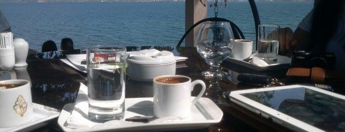 Çınar Ağacı Restaurant is one of Balıkesir.