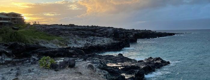 Lahaina, HI is one of Maui.