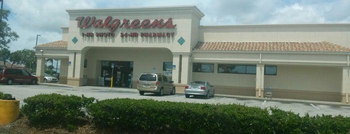 Walgreens is one of Michael : понравившиеся места.