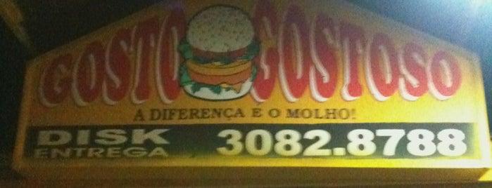 Gosto Gostoso is one of Viagem da Ana à Natal.