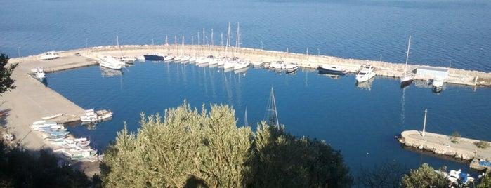 Uluabat Gölü is one of Tempat yang Disukai Erkan.