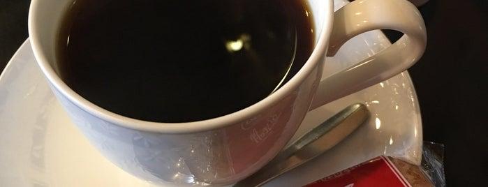 喫茶ブーケ is one of Eiichiさんのお気に入りスポット.